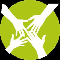 FAPIQ Icon Alltagsunterstützende Angebote